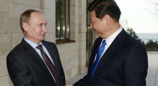Rusia se asienta en Crimea