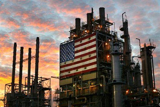 La independencia energética de EE.UU.