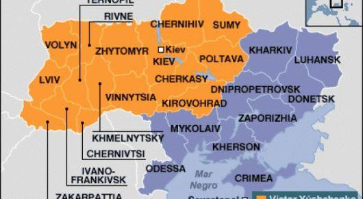 """Europa sigue a USA: El conflicto en Ucrania puede desatar una """"gran guerra"""""""