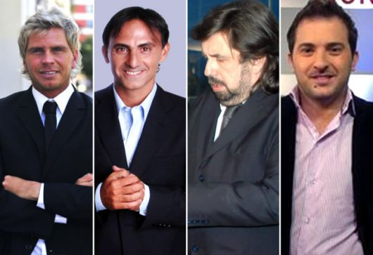 Definen la selección de periodistas para Brasil