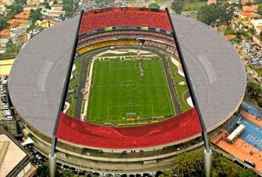 Santo Tomé: el operativo vial por el Mundial