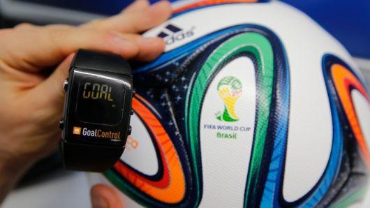 """El """"gol tecno"""" y las cinco innovaciones"""