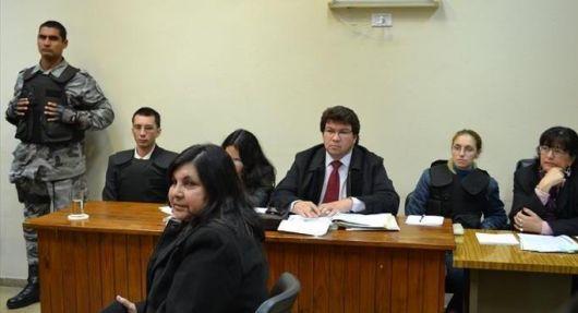 Testigos complicaron la situación legal de Pértile