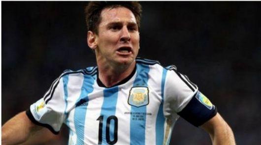 El emocionante mensaje de Lionel Messi