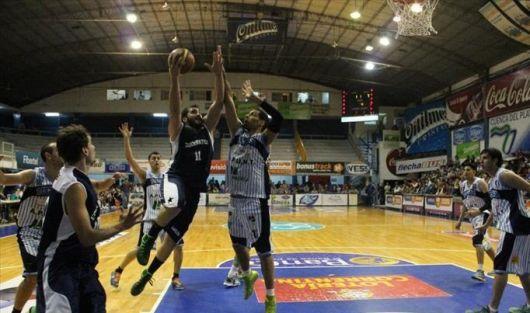 Corrientes dio otro paso firme y ganador