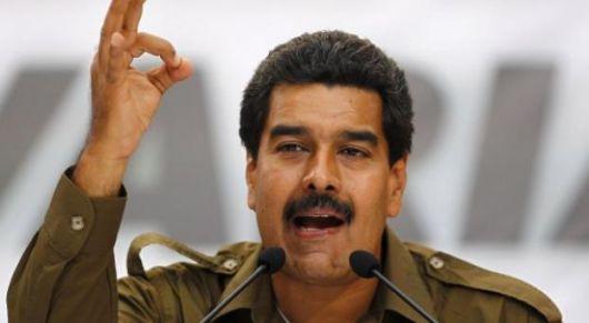 Maduro prohibe a los disidentes