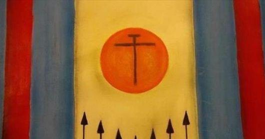Por primera vez el domingo se izará la bandera de Corrientes