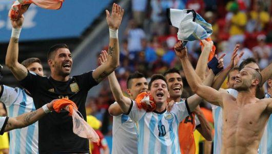 Argentina rompió la maldición y está entre los cuatro mejores del mundo