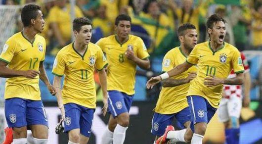 Un disminuído Brasil sin Neymar/Silva, buscará la final ante la intacta Alemania