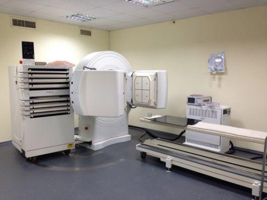 Óptima tecnología para la Medicina Nuclear