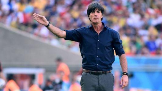 """""""Argentina tiene grandes goleadores"""""""