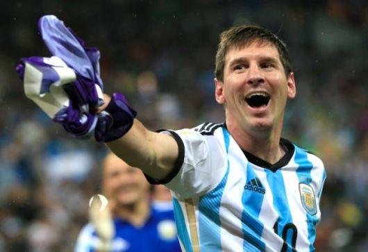 """Menotti: """"Argentina disfruta de un Messi que Alemania no tiene"""""""