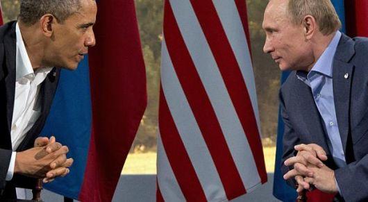 Entre sanciones, regresa la Guerra Fría