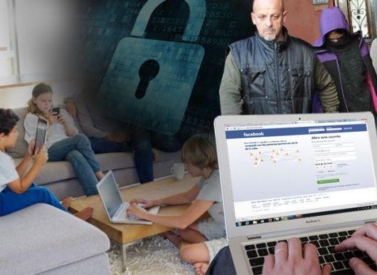 El debate sobre la seguridad en los perfiles de Facebook y cómo mejorarla