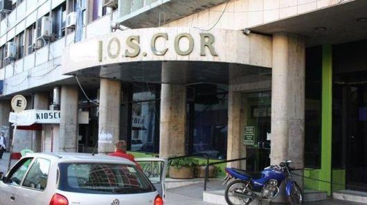 Ioscor también lleva adelante sumarios a médicos que cobran plus a afiliados