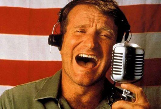 Encontraron muerto a Robin Williams
