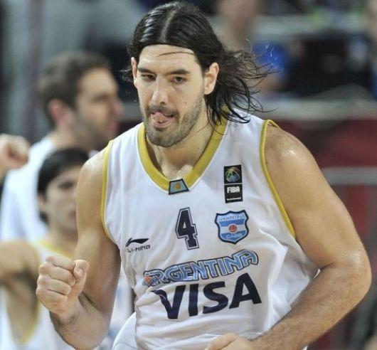 El regatense Bortolín en la selección nacional de basquet