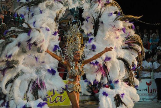 El Carnaval Artesanal comienza el 17 de enero