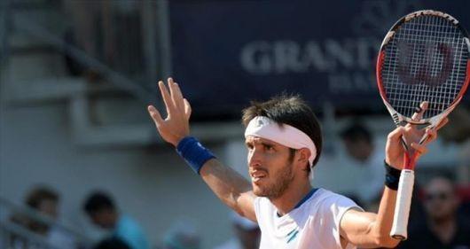 Meyer en Copa Davis