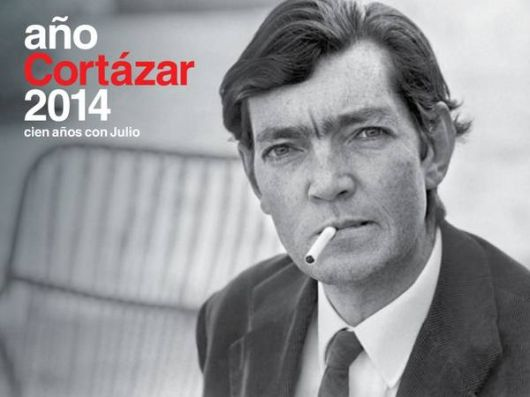 Año Cortázar 2014: cien años con Julio en 8 textos