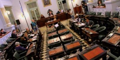 El Senado convoca al Tribunal de Cuentas