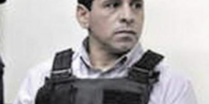 Narco detenido relacionado con el caso Schaerer