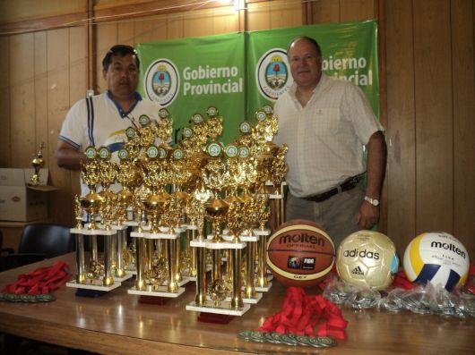 Juegos Correntinos 2014