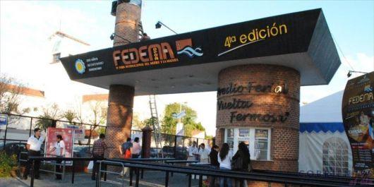 Feria de la Madera 2014 en Formosa