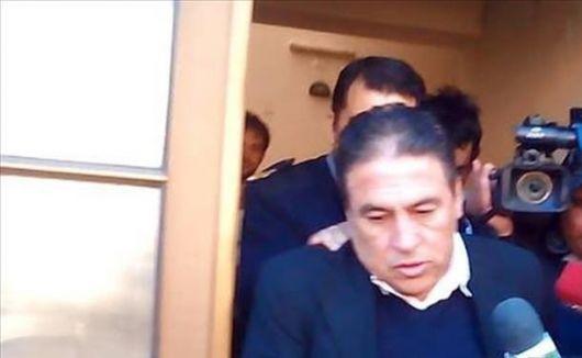 Declaró el portero acusado de abusar de una alumna y quedó detenido