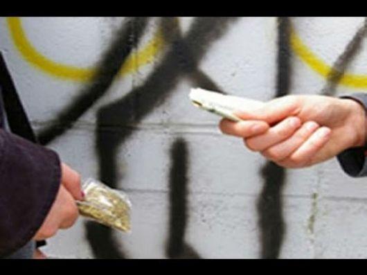 Ahora podes denunciar puntos de ventas de drogas