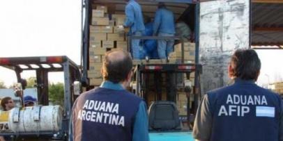 Los aduaneros paralizarán los puertos 4 días