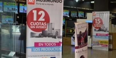 Más de 80 comercios ya están adheridos al plan de 12 cuotas sin interés en Corrientes