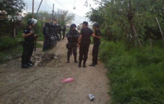 Buscan en La Chola a los asesinos de Davicito