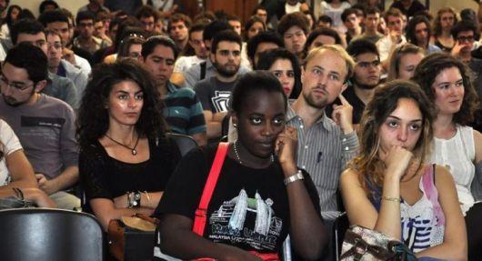 La Unne tendrá docentes en Europa