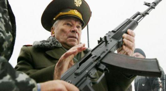 ¿Quién usa fusiles AK-47 en Rosario?
