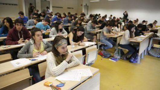Carreras universitarias con más salida laboral
