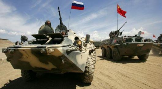 """""""La guerra contra Rusia y China va a comenzar si Obama no es destituido"""""""
