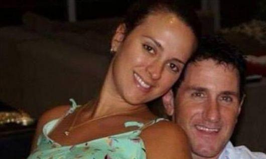 Detuvieron a un hombre que extorsionaba a Antonella Ognio