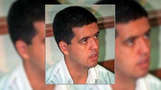 Repudian la presencia del asesino de Cabezas en un acto oficial