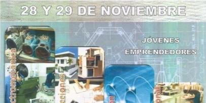 Se viene la Expo Técnica 2014