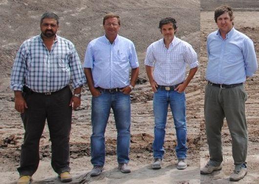 <p>La gran mentira de la Empresa Uruguaya De Etanol que sigue emando gases</p>