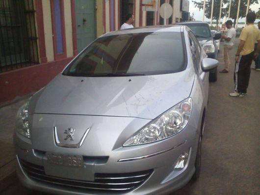 Hallaron el auto utilizado en el secuestro de Juanita Goitia