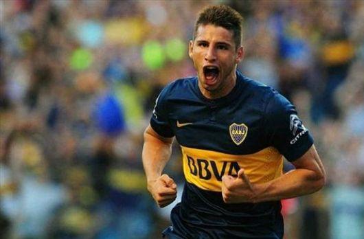 Boca venció a Independiente y no se baja de la pelea