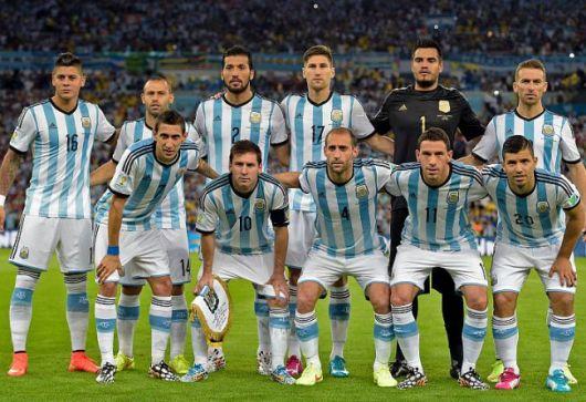 Se sortearon los grupos de la Copa América