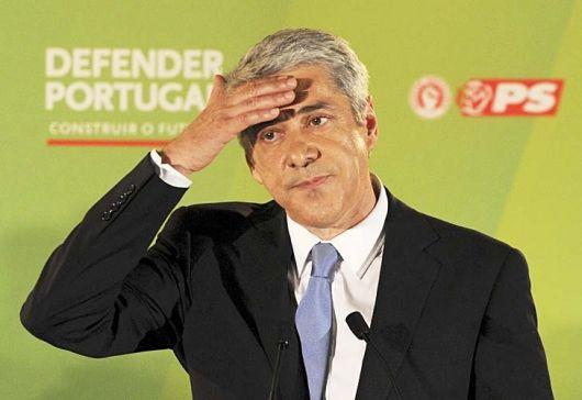 Arrestaron por corrupción al ex premier de Portugal
