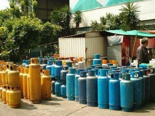 Por paro de trabajadores no distribuirán garrafas de gas