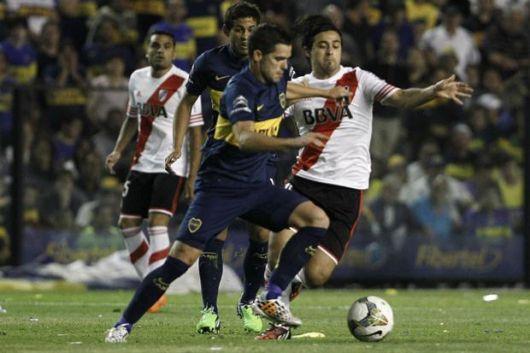 El pasaje a la final de la Copa Sudamericana
