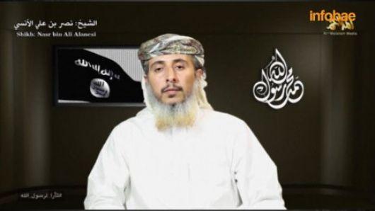 <p>Al Qaeda y el ataque a Charlie Hebdo</p>