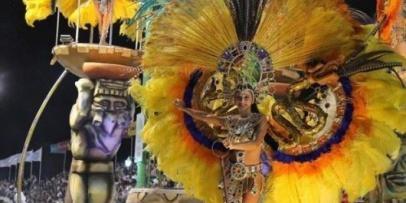 <p>Corrientes se viste de carnaval&nbsp;</p>