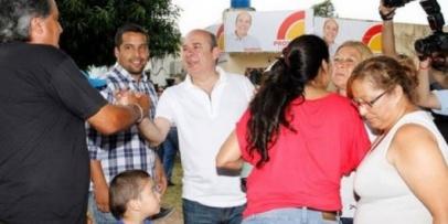 <p>Proyecto Corrientes expande su base territorial&nbsp;</p>